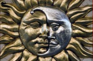 duality - sun-moon - yin-yang