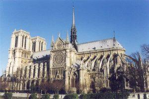 Notre Dame Radionic Instrument